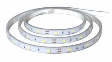 Ruban lumineux LED série Brightstrip SMD5050 gaine en silicone (5m) -1