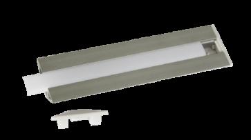 Arani Aluminium Profile - model 8 1000mm