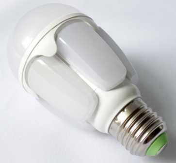Ampoule A60 LED Lumenco série 360° 10W