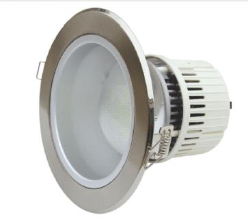 """Lampe encastrée horticole Lumenco série PB 24W 100mm (4"""")"""