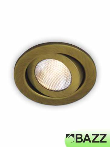 bazz series 500-149 recessed light 500-140