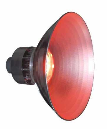Lampe horticole LED Lumenco série PA 80W