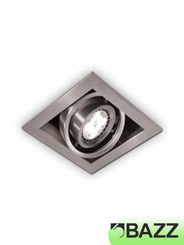 Bazz Cube Series 21W LED Recessed Light CL3117B