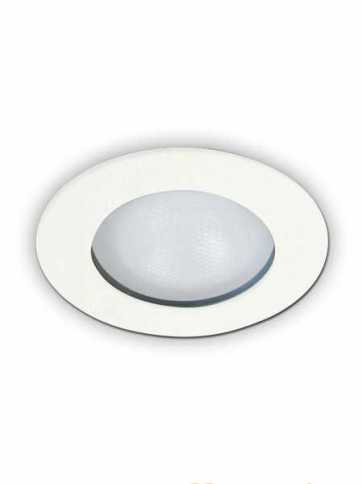 Contrast Lighting A2450S-01 Evolution LED White Light Trim (recessed_light_trim)