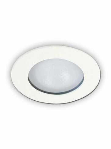 evolution led a2450s recessed light par20 white