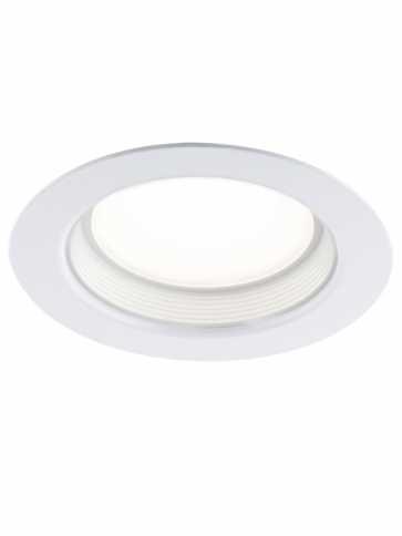 Bazz 110i Series 11W LED Recessed Light White Trim 110L11W