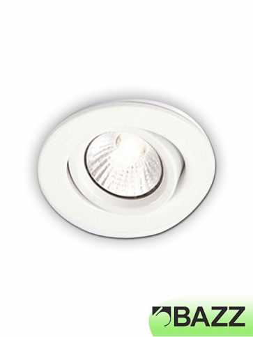 Bazz 303–600M Series Recessed Lights White 10-Pk