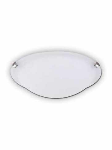 canarm flush mount 3 light brushed pewter fixture ifm161651-o