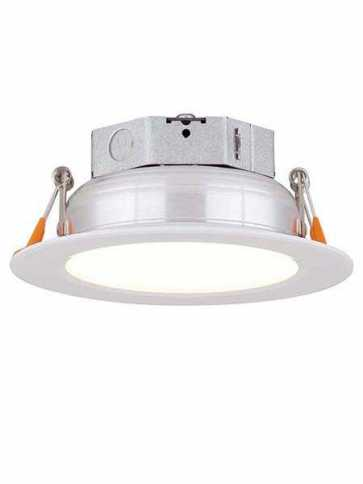 Canarm Low Profile LED Recessed Light 10W White LED-SR4P-WT-C  sc 1 st  Bestledz.com & Canarm Low Profile LED Recessed Light 10W White LED-SR4P-WT-C ...