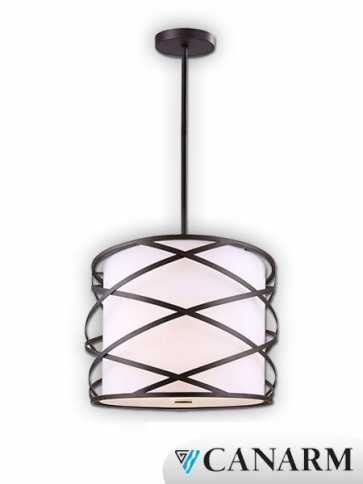 beverly 3 light chandelier ich266b03orb21