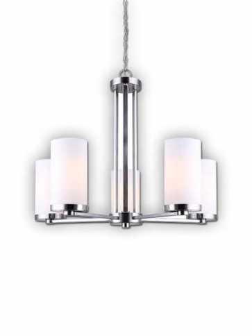 river bn 5 lt chain chandelier ich578a05bn