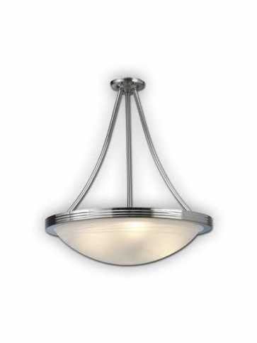 alabaster chandelier model 1 ichan4115bn