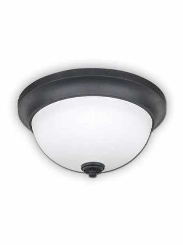 new yorker rubbed oil bronze flushmount ifm256a13orb