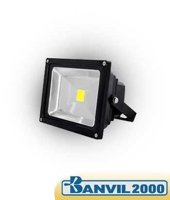Banvil 10W LED Floodlight FLA10W
