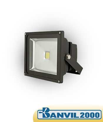 Banvil 50W LED Floodlight FLA501-02
