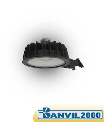 Banvil LED Dusk-to-Dawn security light 35W TL-WMA351-02