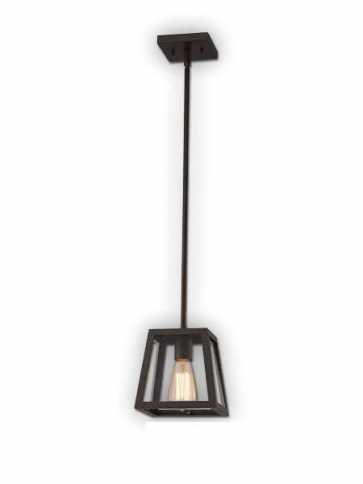 canarm flynn pendant ipl480a01orb. Black Bedroom Furniture Sets. Home Design Ideas