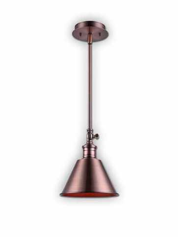 morocco 1 lt bronze rod pendant ipl582a01bz