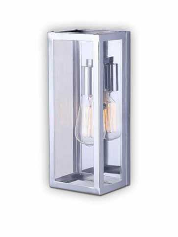 Canarm Langley 1 Light Wall Fixture IWF530A01CH