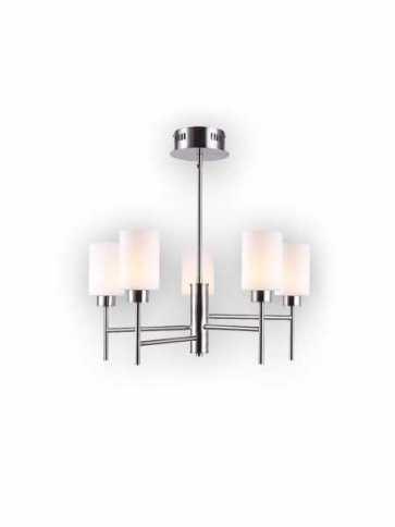 Beecher LED Chandelier LCH105A05BN