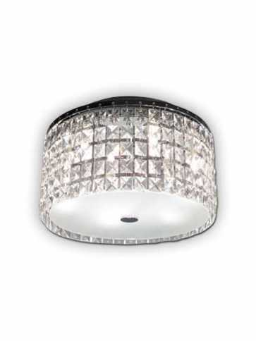 bazz glam chrome fixture model 4 pl3413cc