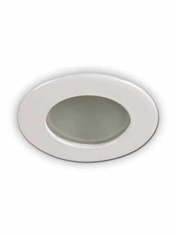 Garniture Éclairage Contraste X3501-01 Priori Blanc