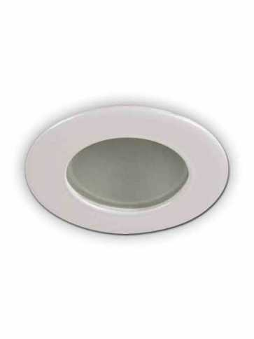 Contrast Lighting X3501-11 Priori Matte White Light Trim (recessed_light_trim)