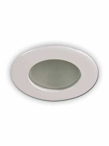 priori x3501 led recessed light gu10 matte white ic