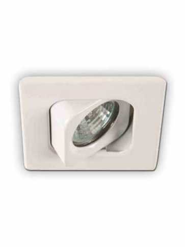 Contrast Lighting X3502-01 Priori White Light Trim (recessed_light_trim)