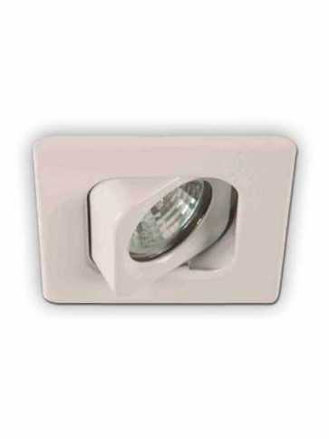 Contrast Lighting X3502-11 Priori Matte White Light Trim (recessed_light_trim)