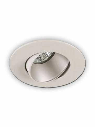 priori x3505 led recessed light gu10 matte white ic