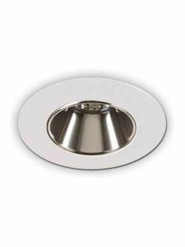 Contrast Lighting X3507-01 Priori White Light Trim (recessed_light_trim)