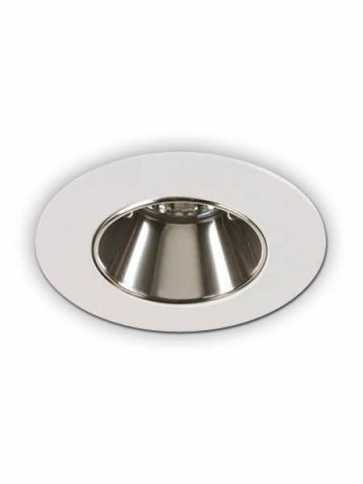 priori x3507 led recessed light gu10 white ic