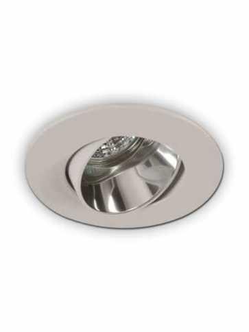 priori x3508 led recessed light gu10 matte white ic