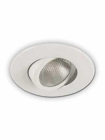 priori x4004 led recessed light par20 white