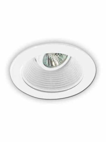 Contrast Lighting X4006-01 Priori White Light Trim (recessed_light_trim)