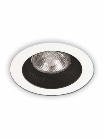 Garniture Éclairage Contraste X4007-01 Priori Blanc