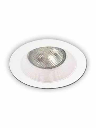 Contrast Lighting X4008-01 Priori White Light Trim (recessed_light_trim)