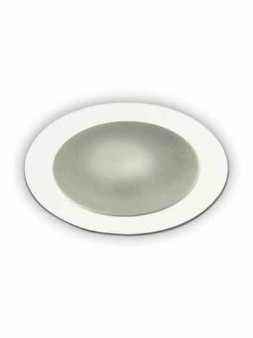 Contrast Lighting X4010-01 Priori White Light Trim (recessed_light_trim)
