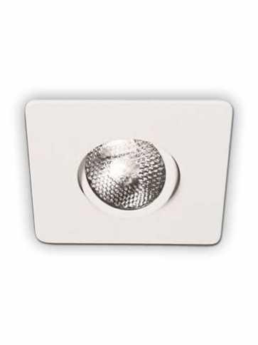 priori x4011 led recessed light par20 white