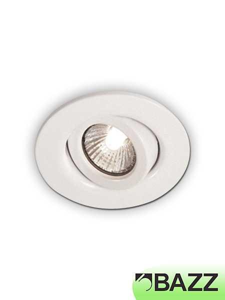 Bazz 800150 12v series recessed light white bestledz 12v recessed light 800150 zoom aloadofball Images