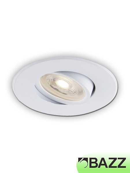 Bazz flex low profile 65w led recessed light matte white 323lp7w4 bazz flex low profile 65w led recessed light matte white 323lp7w4 4 pk aloadofball Gallery