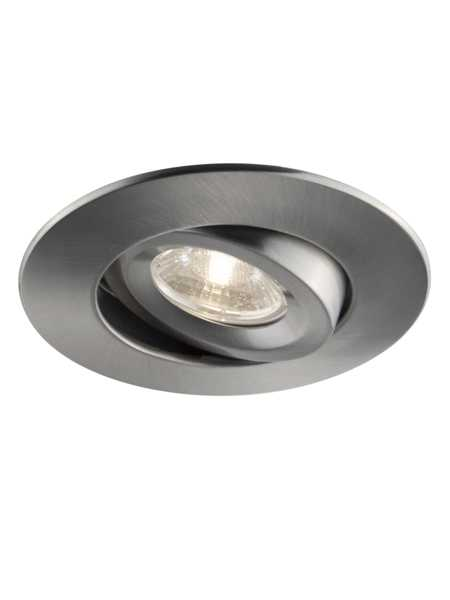 Low Profile Recessed Cabinet Lighting