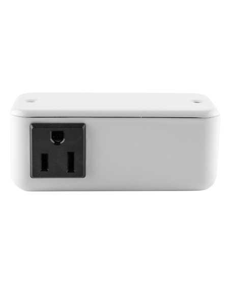Bazz Junction Box For Undercabinet U00041wh Bestledz Com