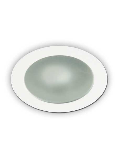 Prilux led recessed light par20 shower white ic remodel for Number of recessed lights per room