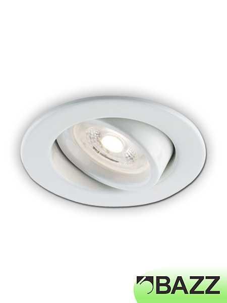 Low Profile Led Recessed Lighting Custom Bazz FLEX LowProfile 60W LED Recessed Light White 60LPAW60 60pk