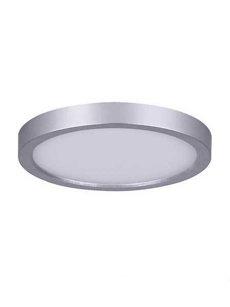 Canarm Led Disk Led Sm11dl Bn C Brushed Nickel Ceiling Or