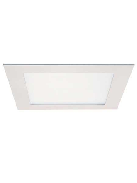 Profilux LED Square Recessed Light Matte White IC Remodel PROF41-1130  sc 1 st  Bestledz.com & Profilux LED Square Recessed Light Matte White IC Remodel PROF41 ... azcodes.com