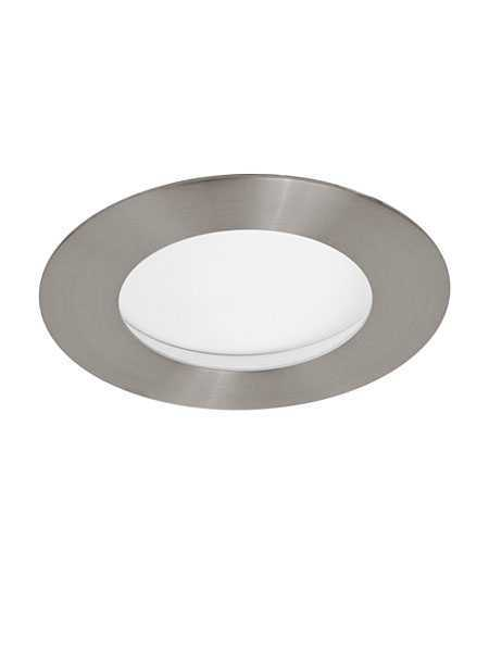 Profilux led recessed light brushed nickel ic remodel proc40 12br30 profilux led recessed light brushed nickel ic remodel proc40 12br30 aloadofball Images