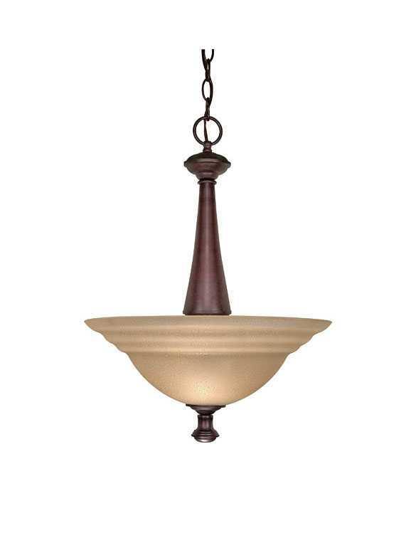 nuvo lighting mericana 2light old bronze hanging lantern pendant light - Nuvo Lighting